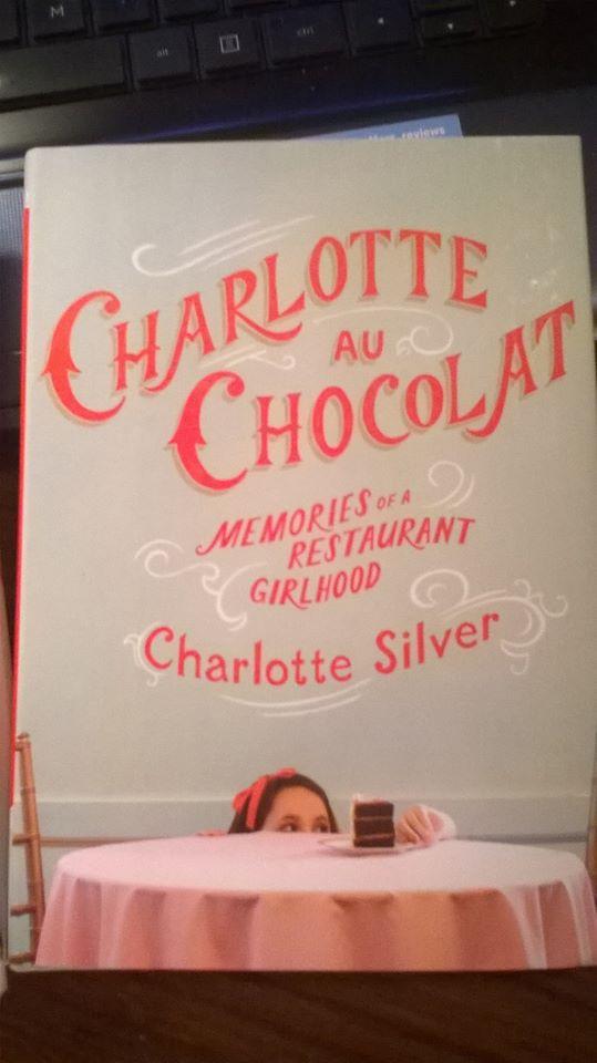 charolette book